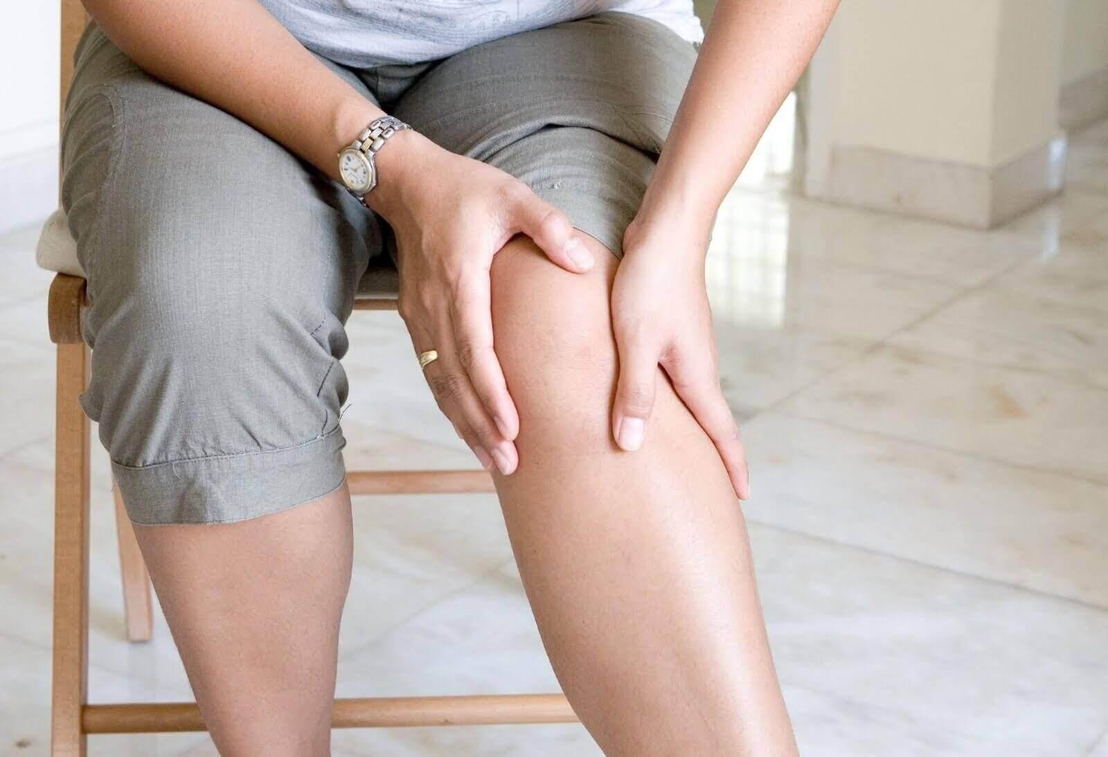 властивості колагену для суглобів
