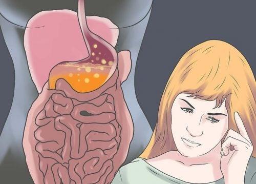 Найефективніші засоби для лікування гастриту