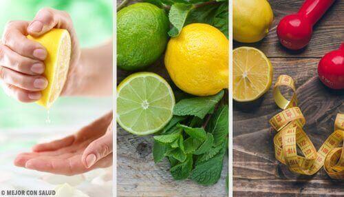 11 неймовірних способів використання лимонів