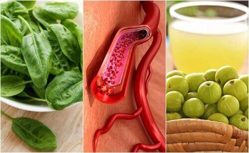 7 продуктів для стимуляції вироблення тромбоцитів