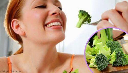 Чотири смачні рецепти з броколі