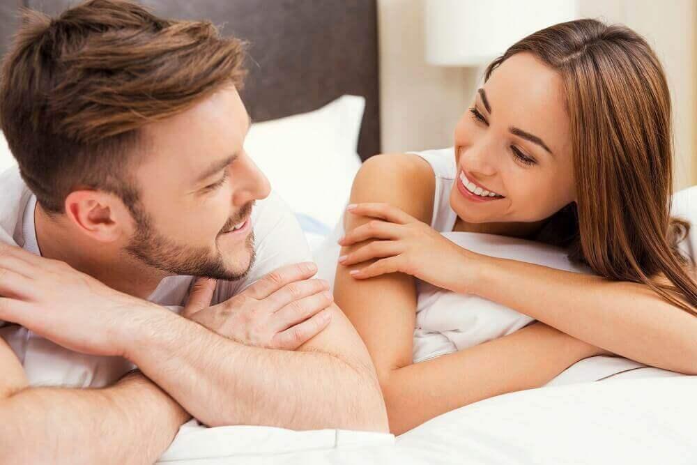 як покращити ерекцію під час сексу