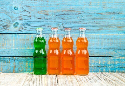 газовані напої шкодять фігурі та сну