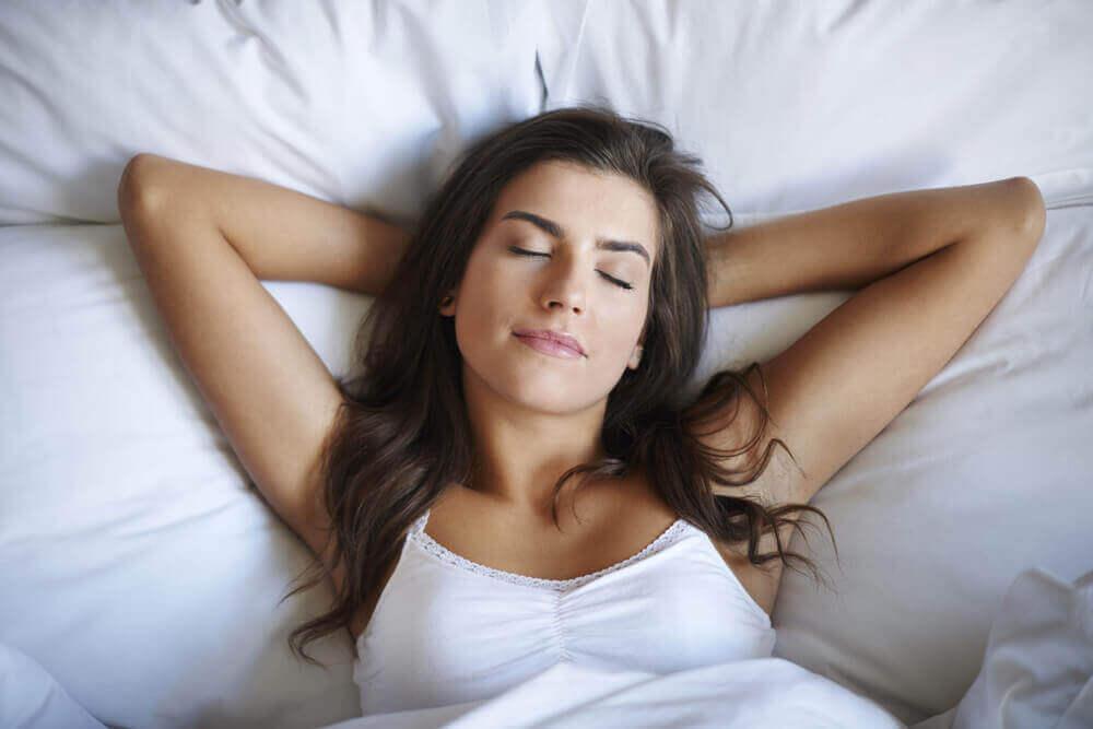 соляні лампи усувають безсоння