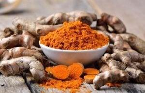 5 спецій для очищення організму від токсинів