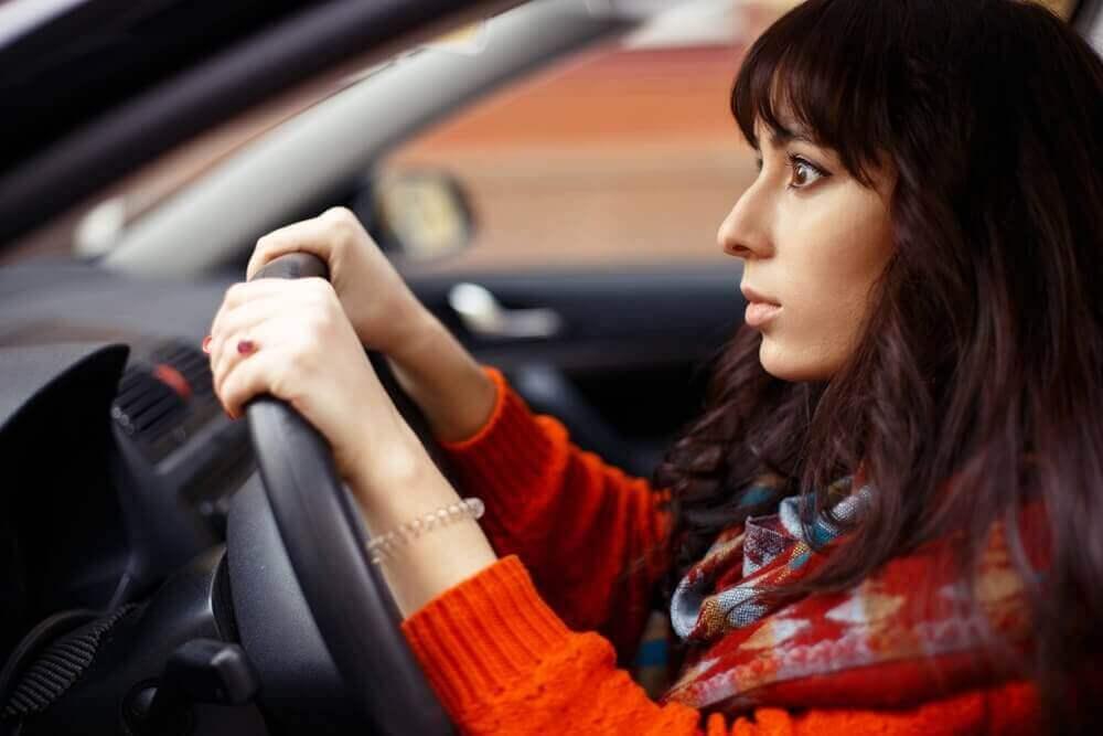 Фактор страху: чому я боюся водіння?