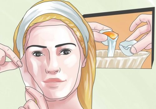 Як використовувати яєчні білки, щоб виглядати чудово