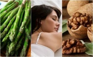 8 багатих на мелатонін продуктів допоможуть краще спати