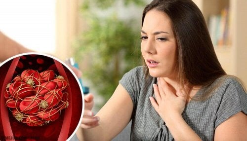 Ознаки згустків крові, за якими варто стежити