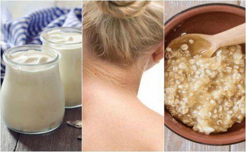 5 засобів, які можуть усунути темні плями на шиї