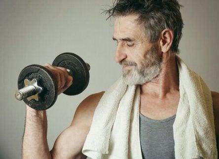 скільки потрібно тренуватися для тонусу м'язів