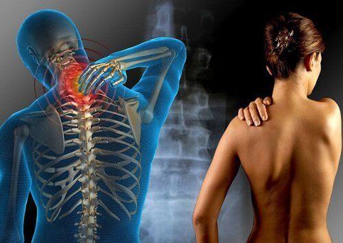 Що потрібно знати про типи фіброміалгії