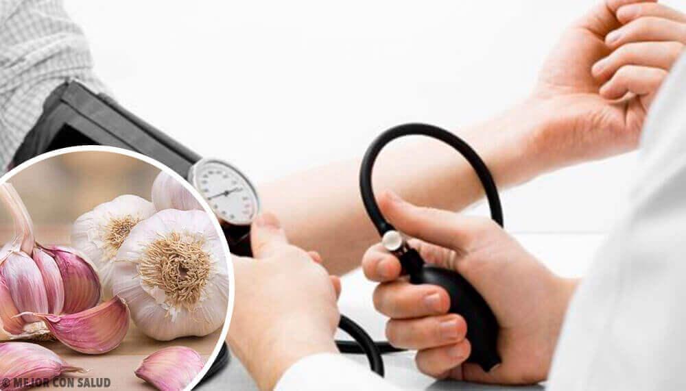 4 засоби, щоб позбутися високого артеріального тиску