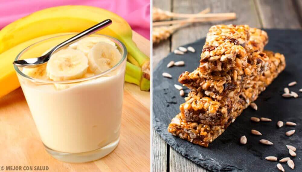 Найкращі рецепти для сніданку, щоб бути в формі