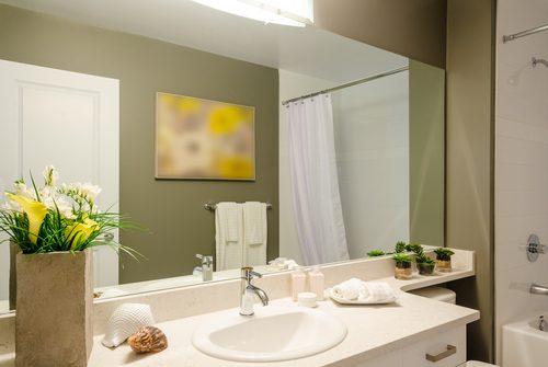 9 казкових ідей для декорування ванної кімнати