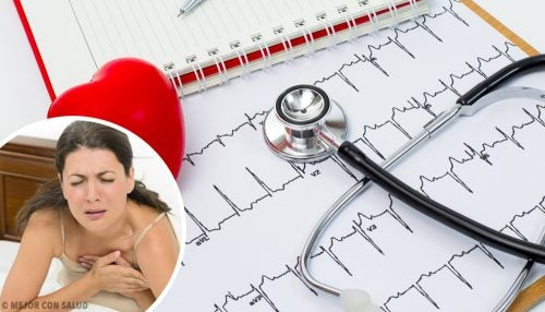 6 незвичних причин пришвидшеного серцебиття