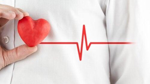 причини появи пришвидшеного серцебиття