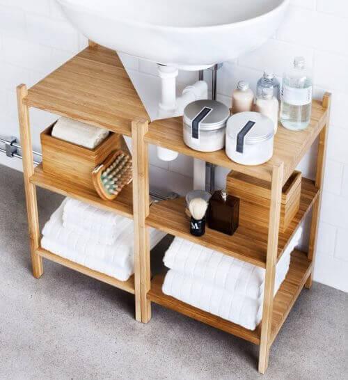 ідеї для декорування ванної кімнати