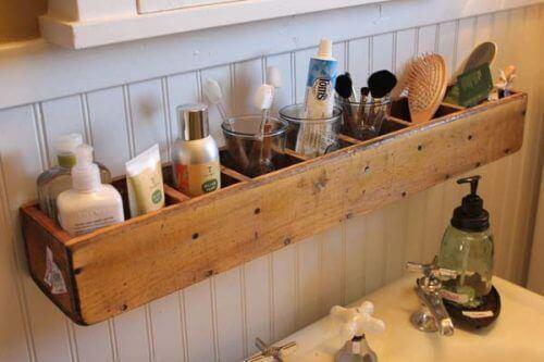 оригінальні ідеї для декорування ванної кімнати
