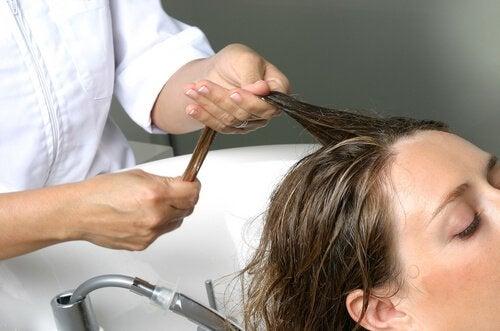 поради щоб уникнути сезонного випадіння волосся