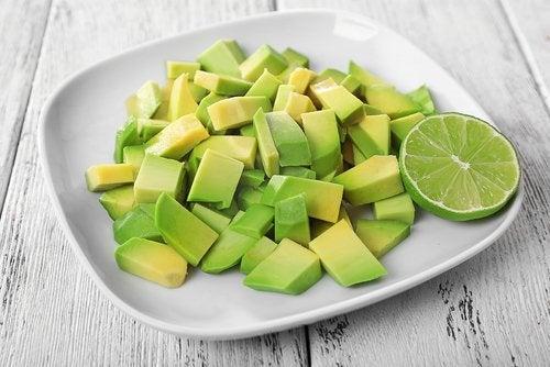 авокадо може заспокоїти тривогу