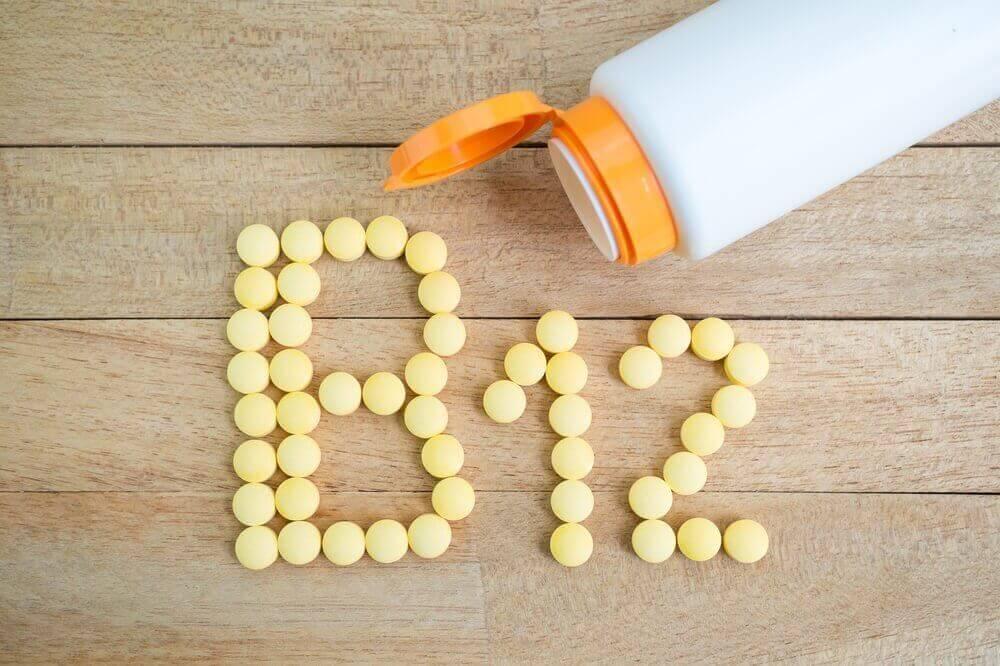 вітаміни проти безсоння
