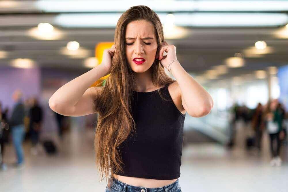 Як впливає шум у вухах на здоров'я людини?