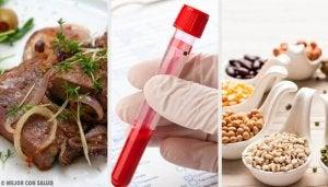 5 корисних продуктів для очищення крові