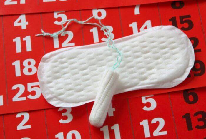 гінеколог допоможе відрегулювати менструальний цикл