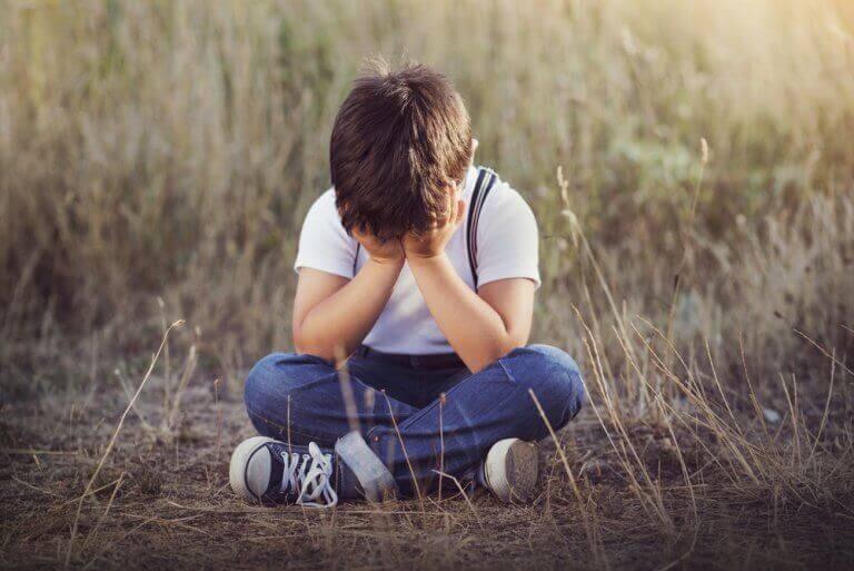 дитина-психопат не відчуває жалю