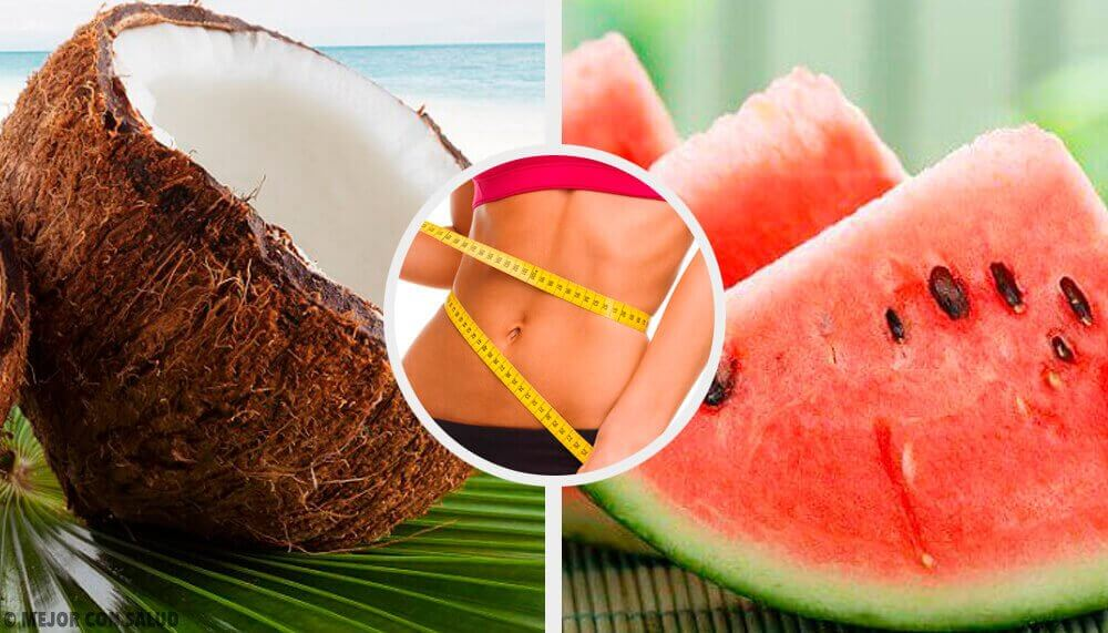 Ви хочете дізнатися, які фрукти спалюють жир?
