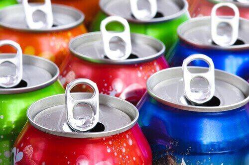 газовані напої - це шкідлива звичка
