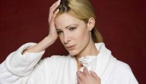 Нічні головні болі: у чому причина?