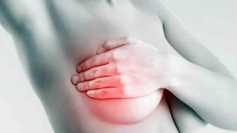 гінеколог розповість про масталгію