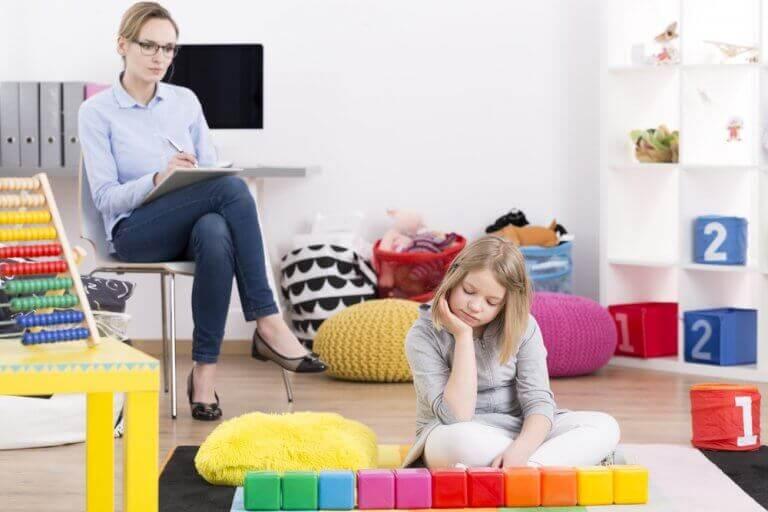 характерні риси на синдром Аспергера