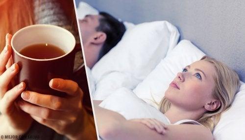 4 природні методи лікування безсоння