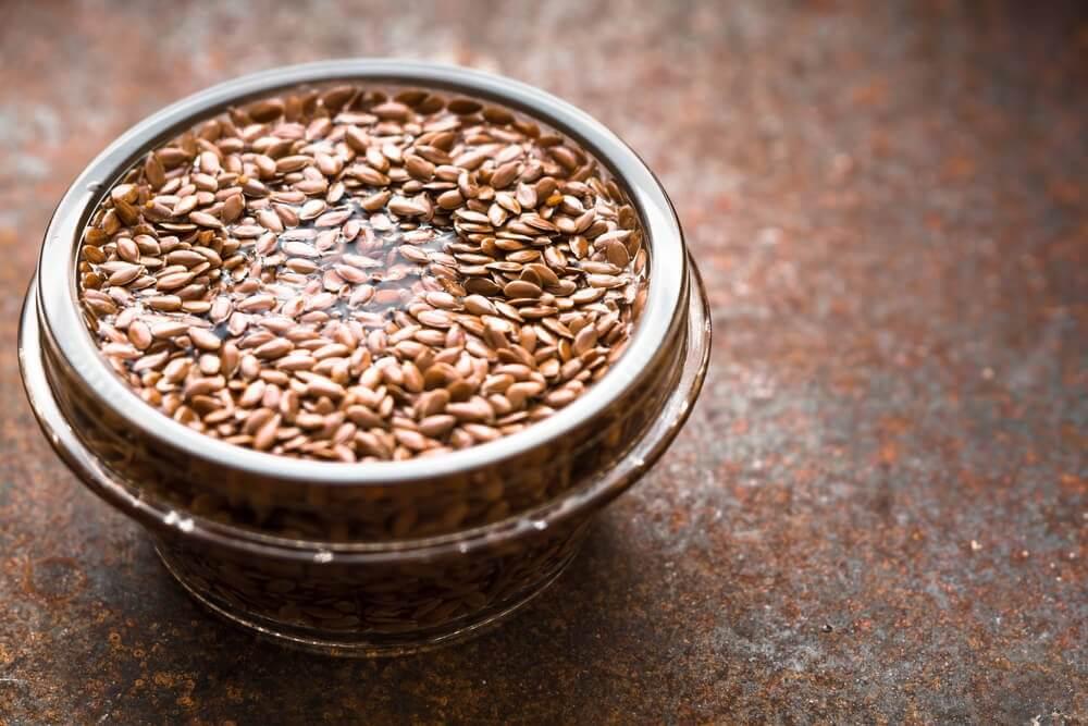 сиропи від кашлю з насінням льону