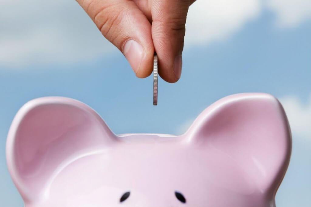 поради для притягнення грошей