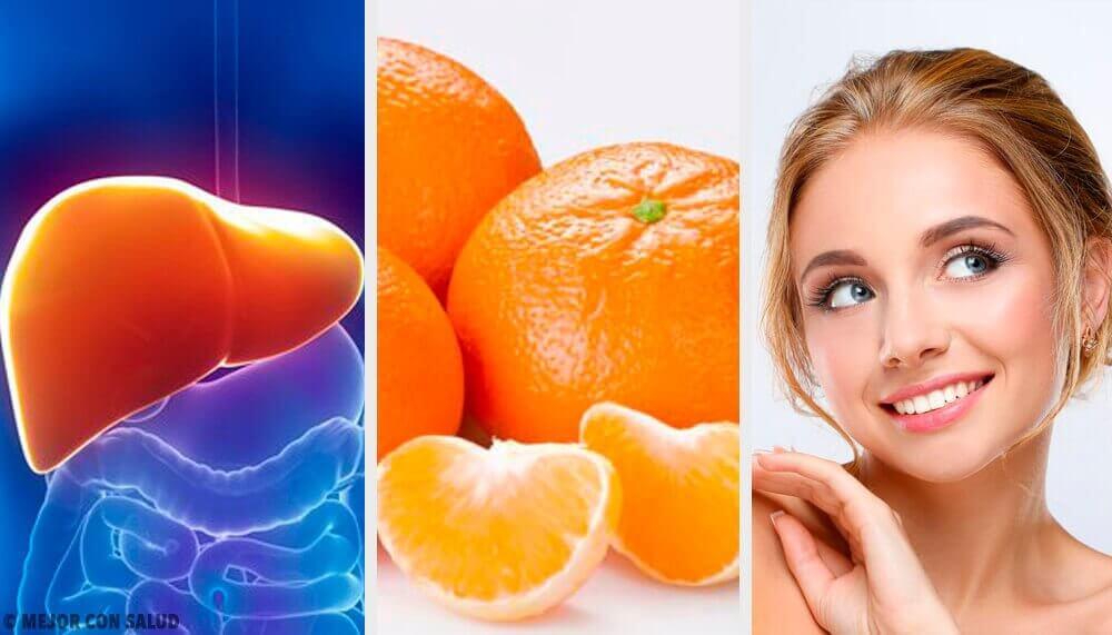 7 цікавих способів використання мандаринів