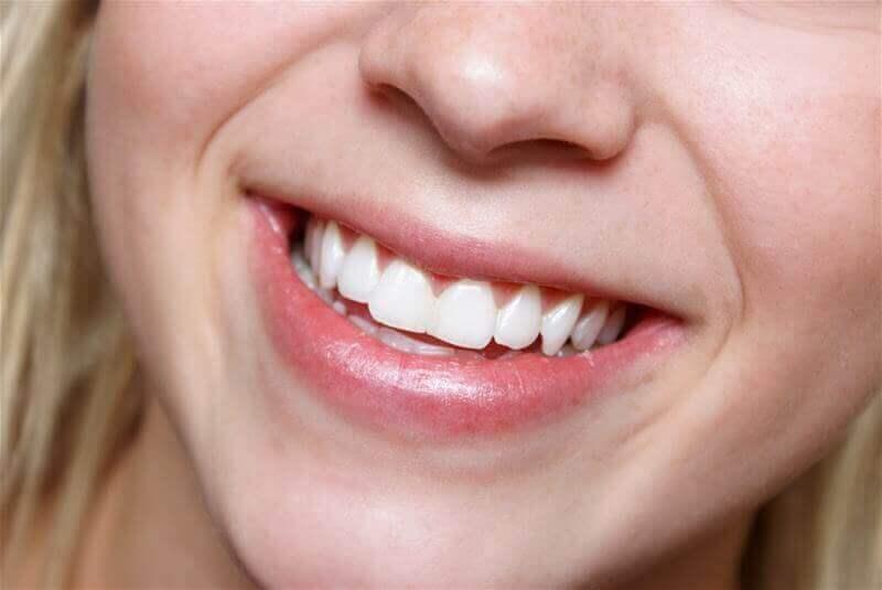 споживання мигдалю корисне для зубів