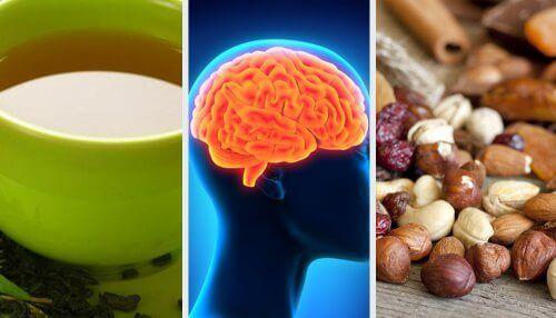 Що треба їсти, щоб покращити пам'ять?