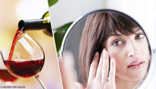 4 продукти, які можуть змінити вигляд обличчя