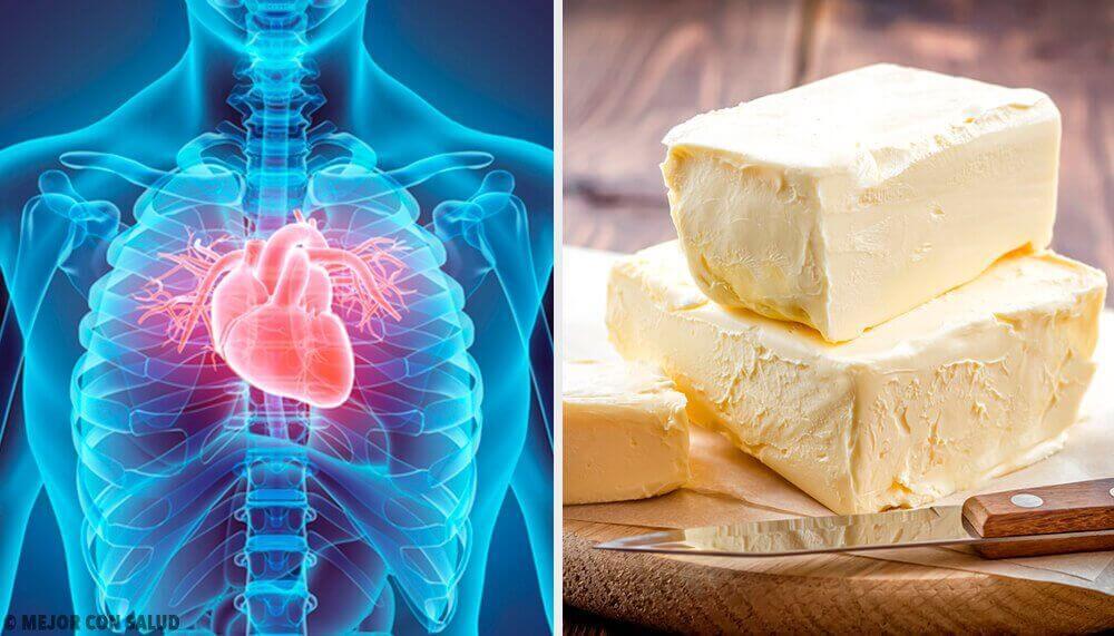 4 продукти, які дуже шкідливі для серця
