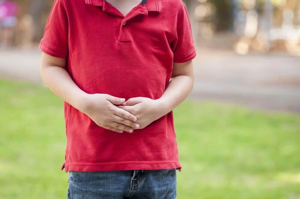 як синдром розбещеної дитини впливає на дітей