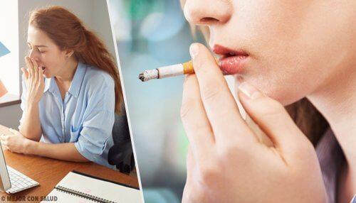 6 шкідливих звичок, які небезпечніші за куріння