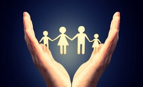 токсичні сім'ї та їх типи