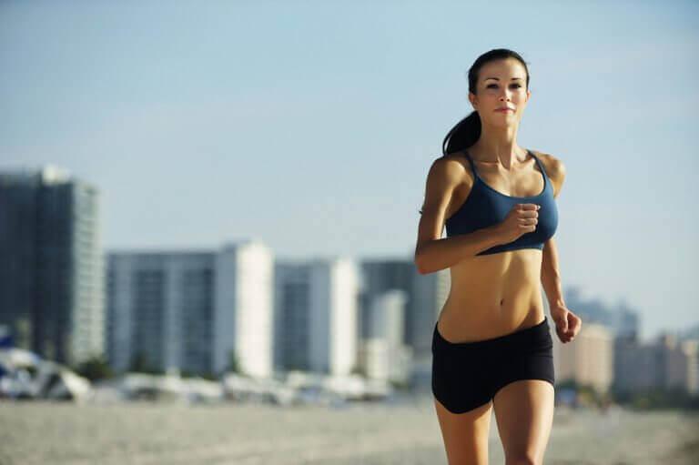 спорт для покращення роботи щитоподібної залози