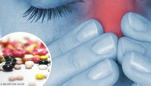 Симптоми алергічного риніту та способи лікування
