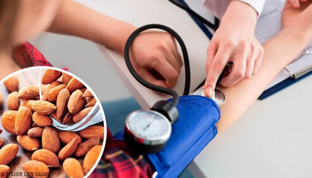 Продукти для боротьби зі зниженим кров'яним тиском