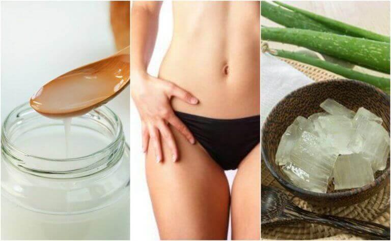 5 натуральних засобів для лікування вагініту